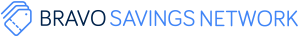 Logo Bravo Savings Network